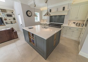 Daniel Wayman Bespoke Kitchens And Furniture Ltd Is A Family Run,  Independent Kitchen Specialist Established In 2007. Offering The Highest  Standards And A ...